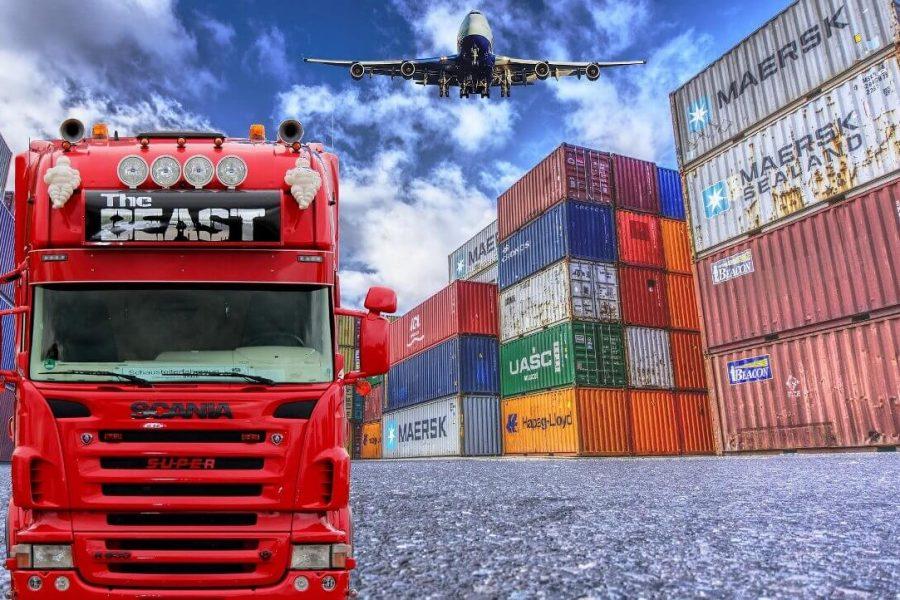 logistics and supply